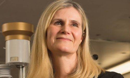Patricia Culligan appointed dean of Notre Dame's College of Engineering