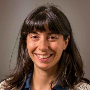 Professor Paola Crippa