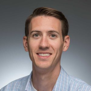 Professor Kyle Doudrick