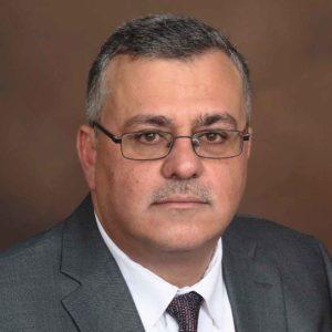 Professor Yazen Khasawneh