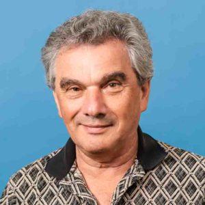 Professor Iossif Lozovatsky