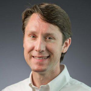 Professor Joshua Shrout