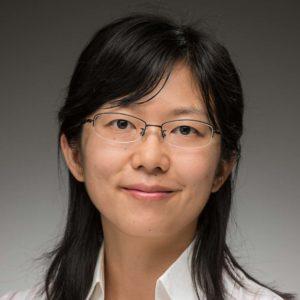 Professor Na Wei