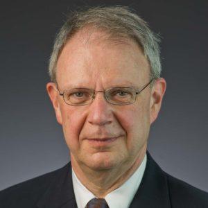 Professor Johannes Westerink