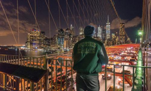 2017 CEES Field Trip NYC